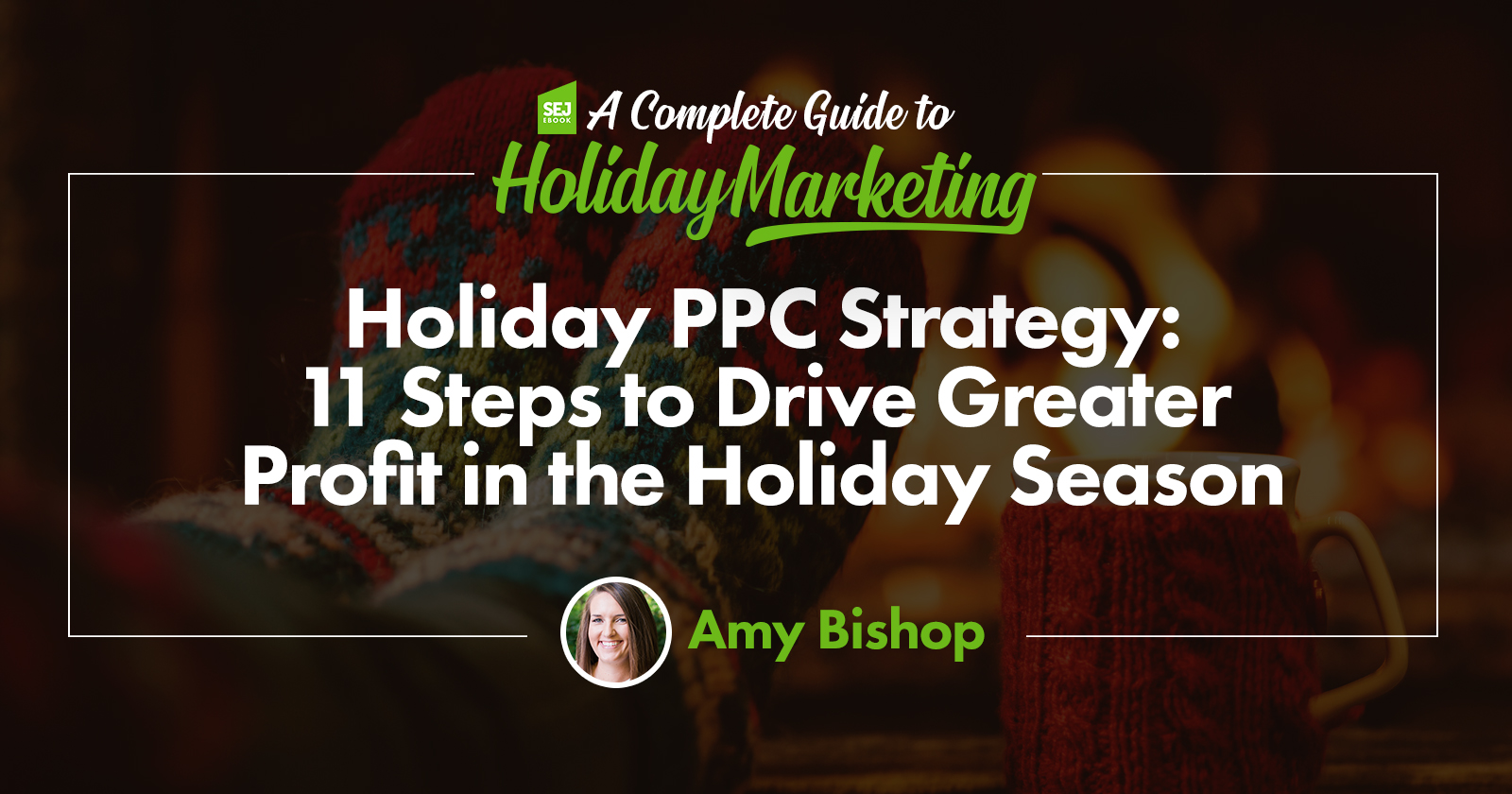 Holiday PPC Strategy: 11 Steps to Drive Greater Profit This Year via @hoffman8