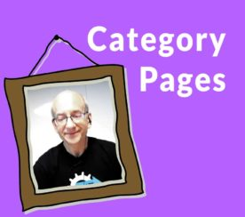 Google on How to Rank Category Pages