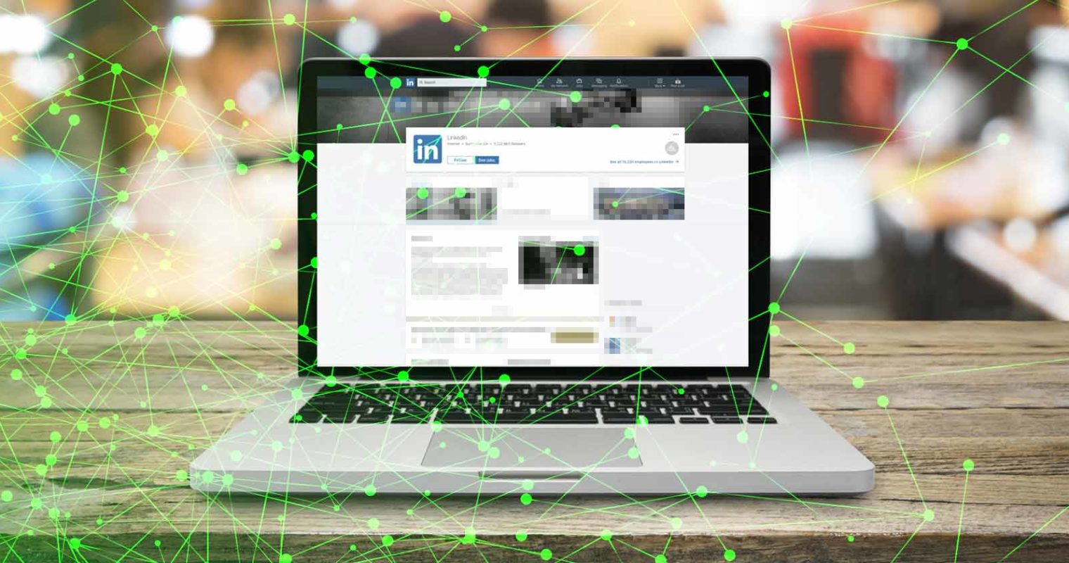 3 Steps to Leverage LinkedIn for Link Building