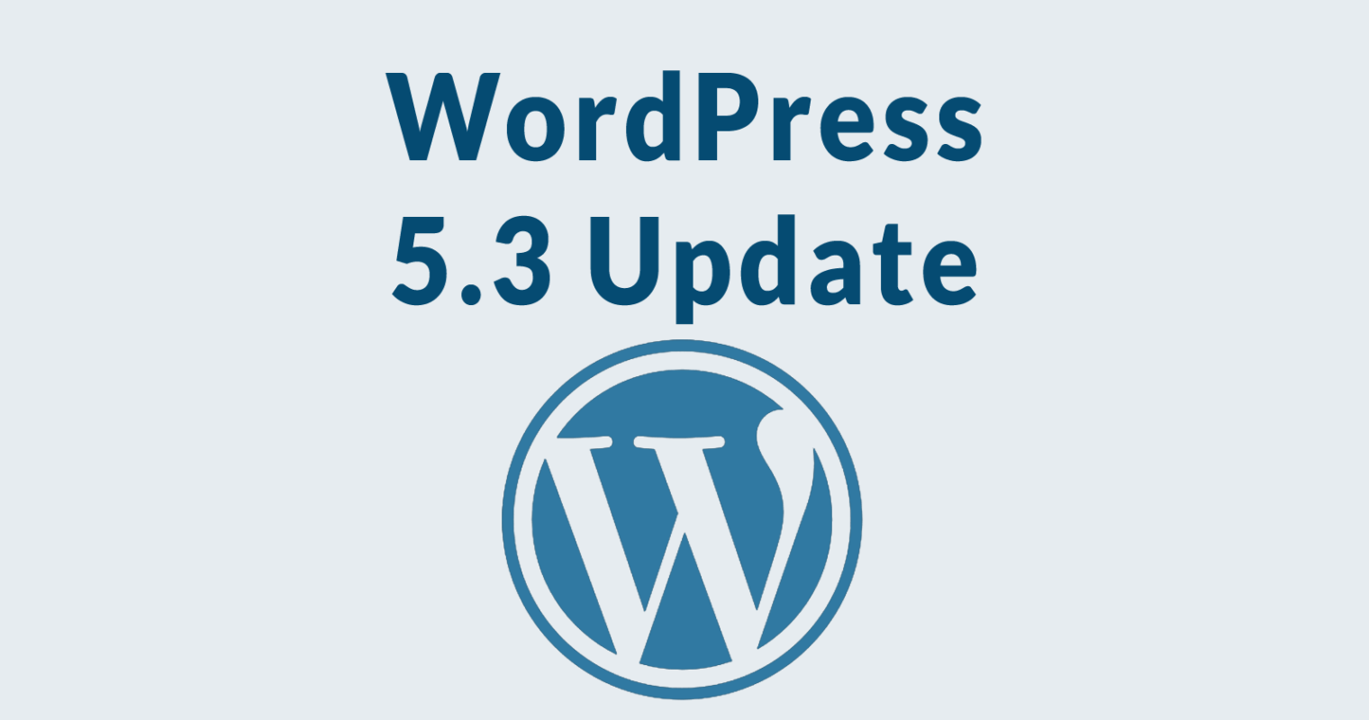 WordPress 5.3 Will Change How it Blocks Indexing