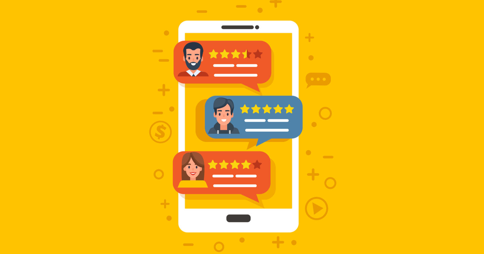 15 Online Review Stats Every Marketer Should Know