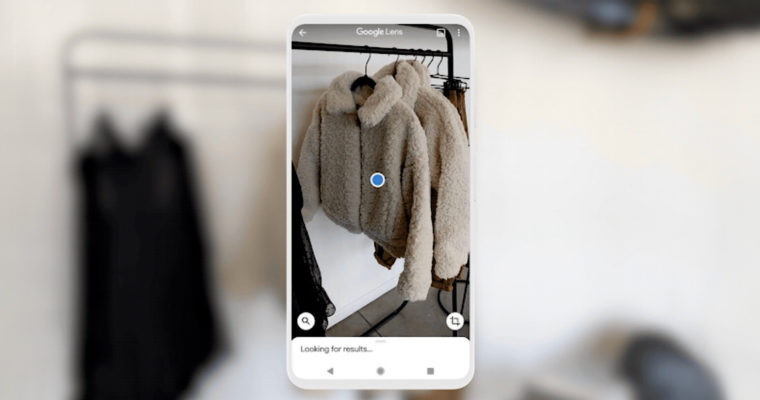 "Google Lens Can Now Provide ""Style Ideas"" With Matching Clothing Items"