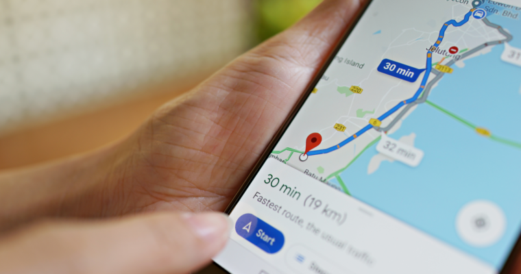 A Complete Guide to Google Maps Marketing