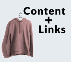 Coordinate Links and Content for Success