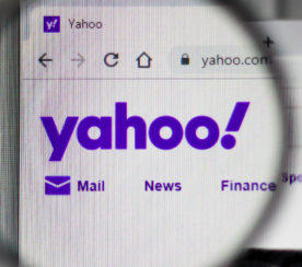 Yahoo to Shut Down All Yahoo Groups on October 21st