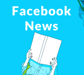 Facebook Announces Program to Help News Sites