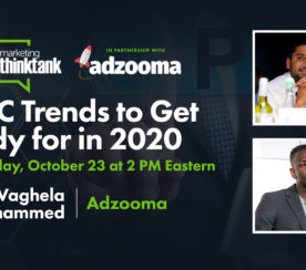 5 PPC Trends to Get Ready for in 2020 [Webinar]