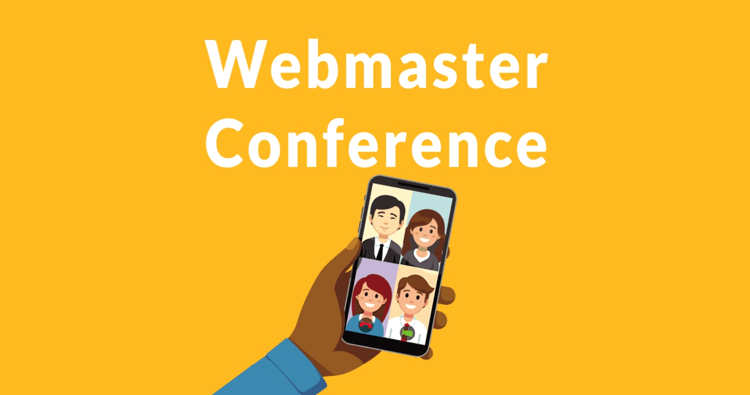 Google Announces Webmaster Conference at the Googleplex