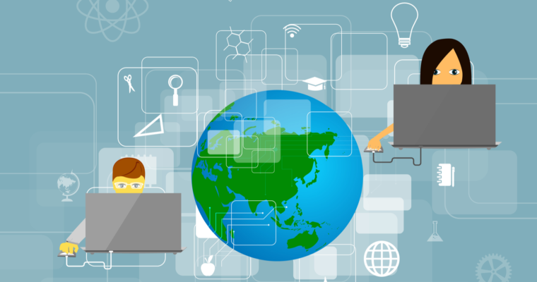 International Content Marketing: How to Create a Global Strategy