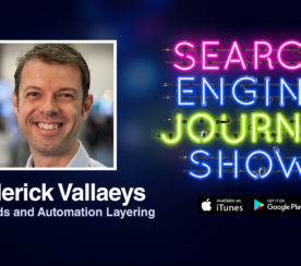 Google Ads & Automation Layering with Frederick Vallaeys [PODCAST]