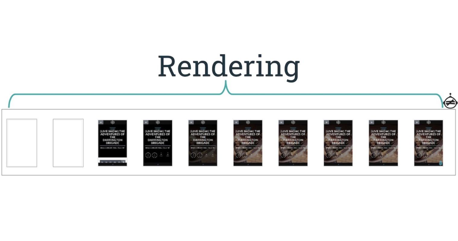 The SEO's Introduction to Rendering