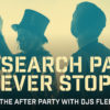 24-HOUR GIVEAWAY: U.S. Search Awards After-Party Stars DJs Fleetmac Wood 💞