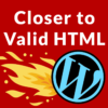 WordPress 5.3 Moves Closer to Valid HTML