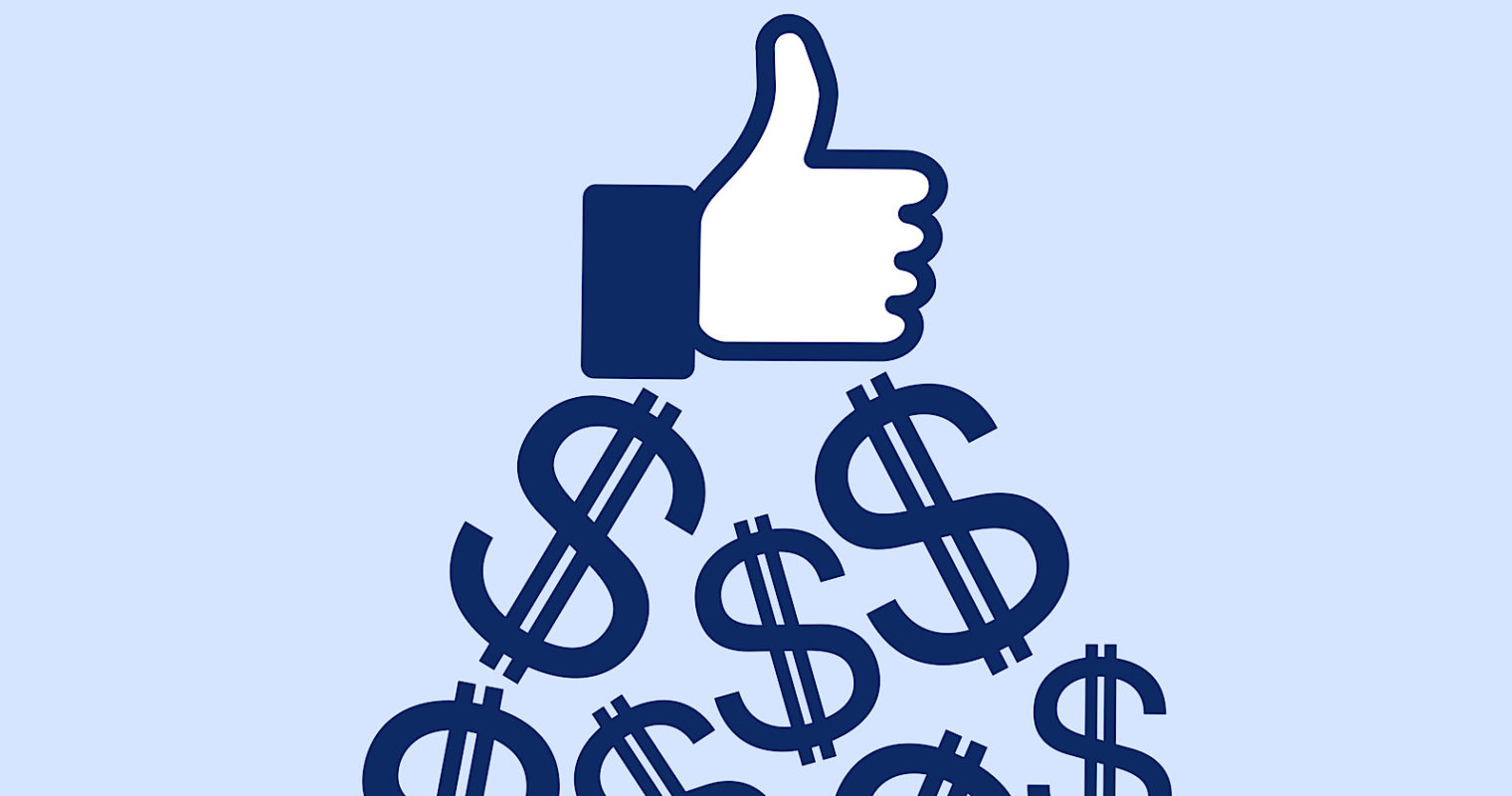 Paid Social Performs Better Than Expected This Year, New Report Says