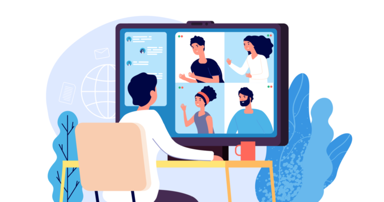 8 Superstar Video Chat & Conferencing Apps for Business