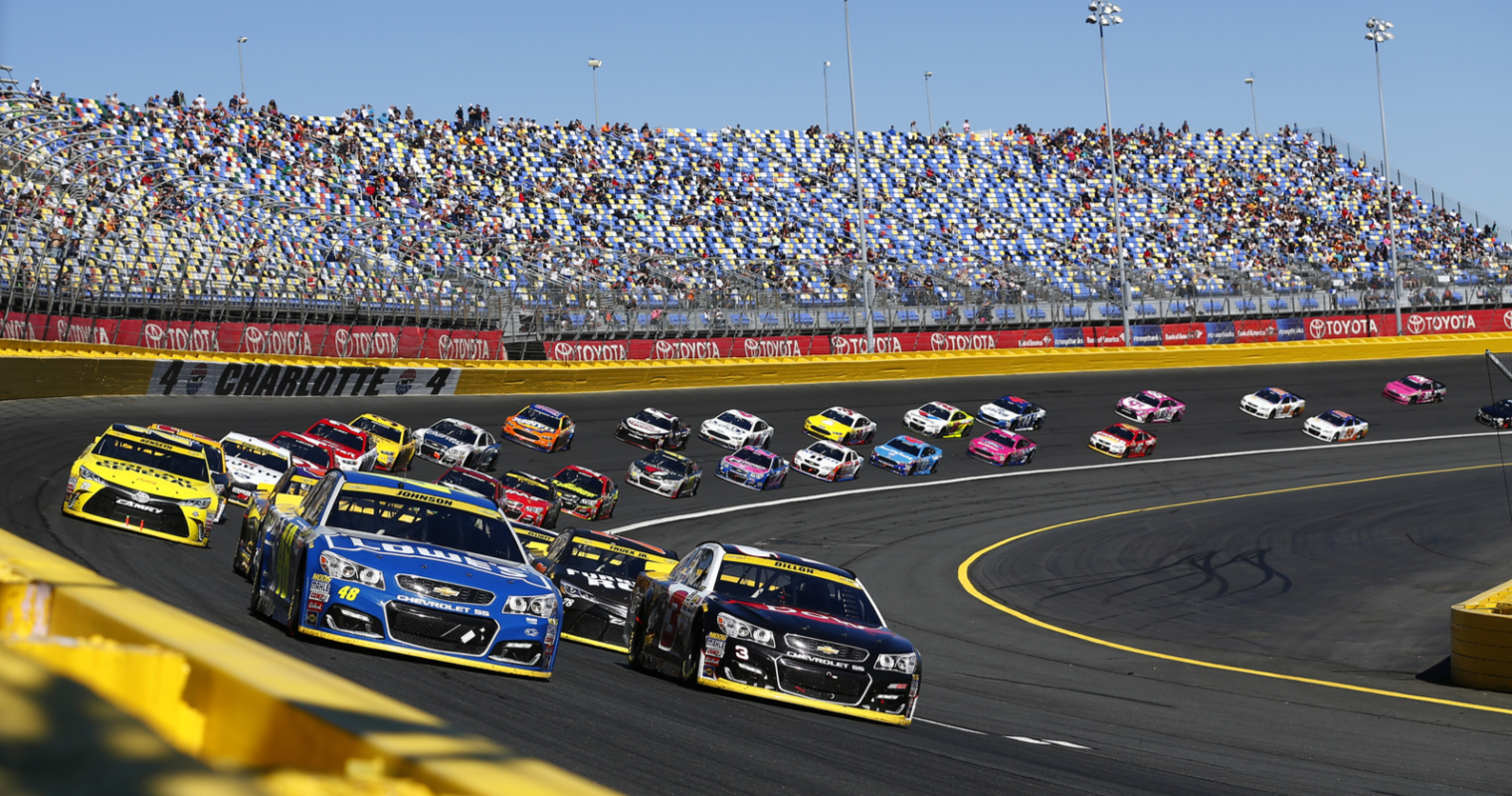 8 Things You Can Learn From Nascar S Content Marketing Strategy