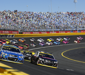 8 Things You Can Learn from NASCAR Content Marketing Strategy