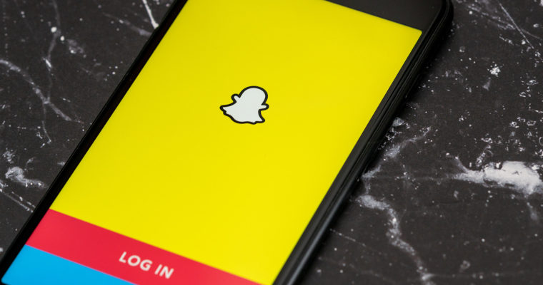 Snapchat Usage Projected to Grow Over 14% This Year