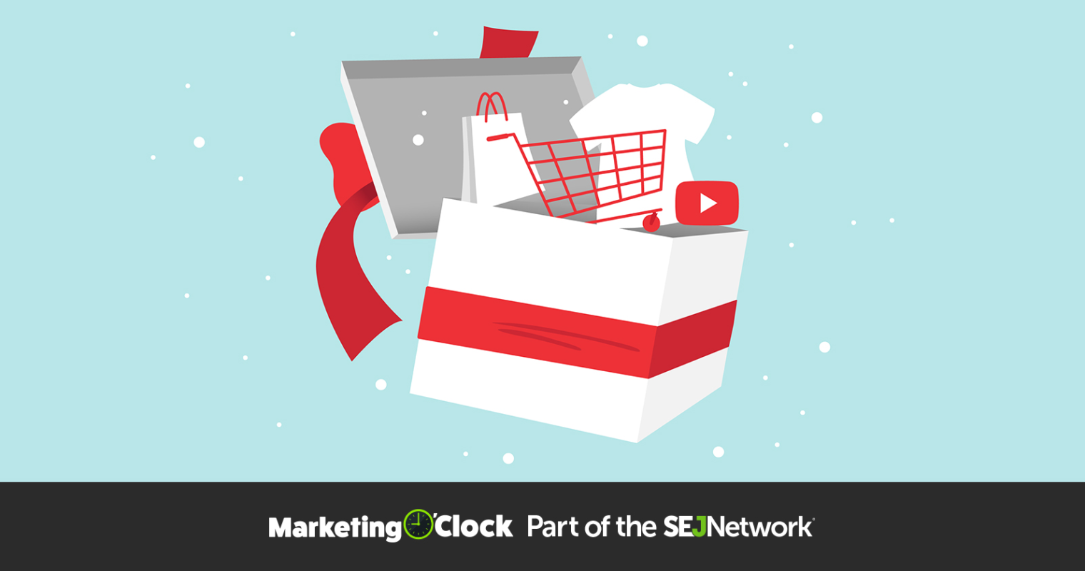 YouTube Shopping Ads, Bing Link Penalties, Influencer Endorsements & More News [PODCAST]