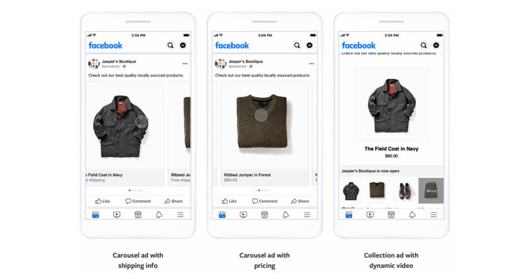 Facebook Can Now Deliver Ads That Are Dynamically Tailored to Each User