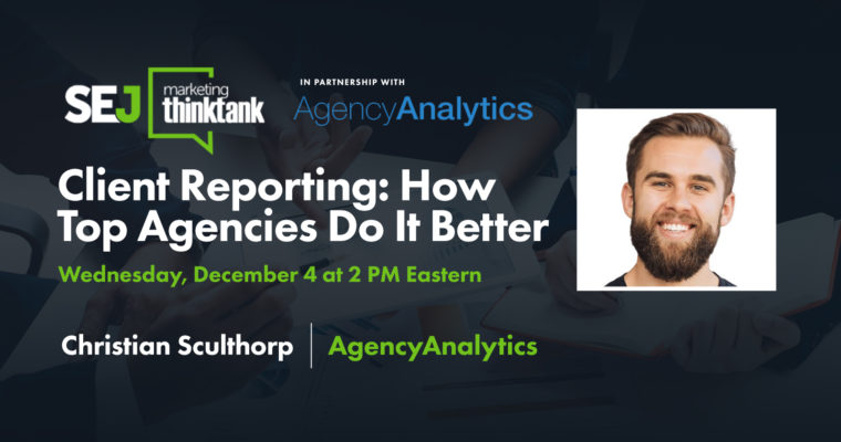 Client Reporting: How Top Agencies Do It Better