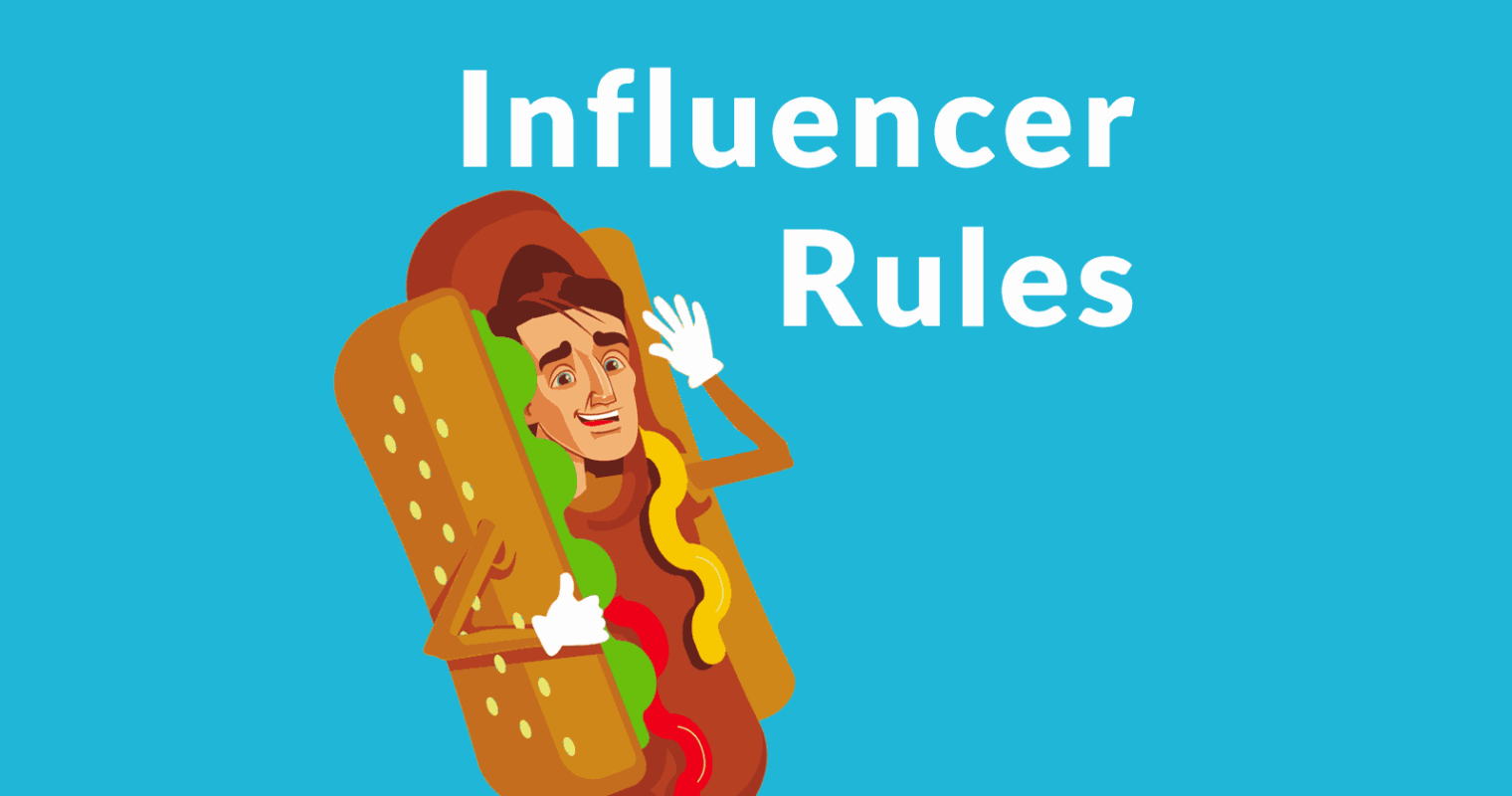 New FTC Guidance on Influencer Endorsements