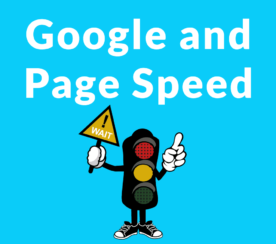Google Losing Page Speed Battle – And Nobody Wins