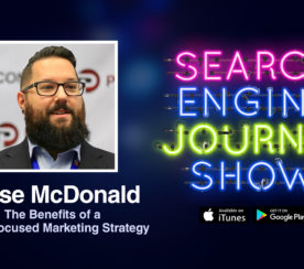 The Benefits of a Topic-Focused Marketing Strategy with Jesse McDonald [PODCAST]