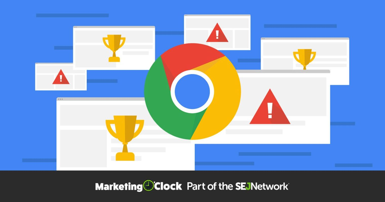 Google Page Speed Badges, Combined Audiences & This Week's News [PODCAST]