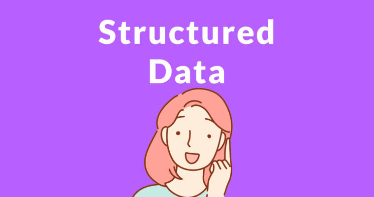 John Mueller Answers About Structured Data and Rankings