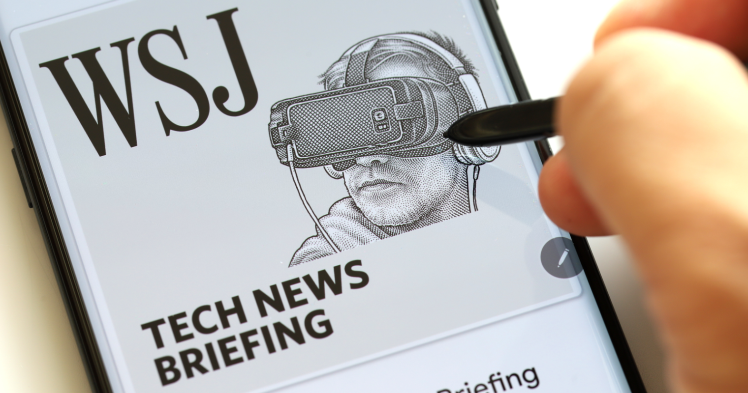 The Top 5 Things Wrong in the WSJ 'Expose' of Google