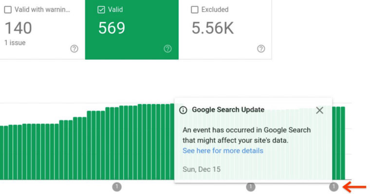 Google Search Console Can More Accurately Report on Indexed Pages