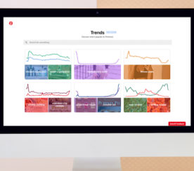 Pinterest Introduces Tool For Discovering Top US Search Terms