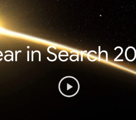 Google Reveals Top Trending Searches of 2019