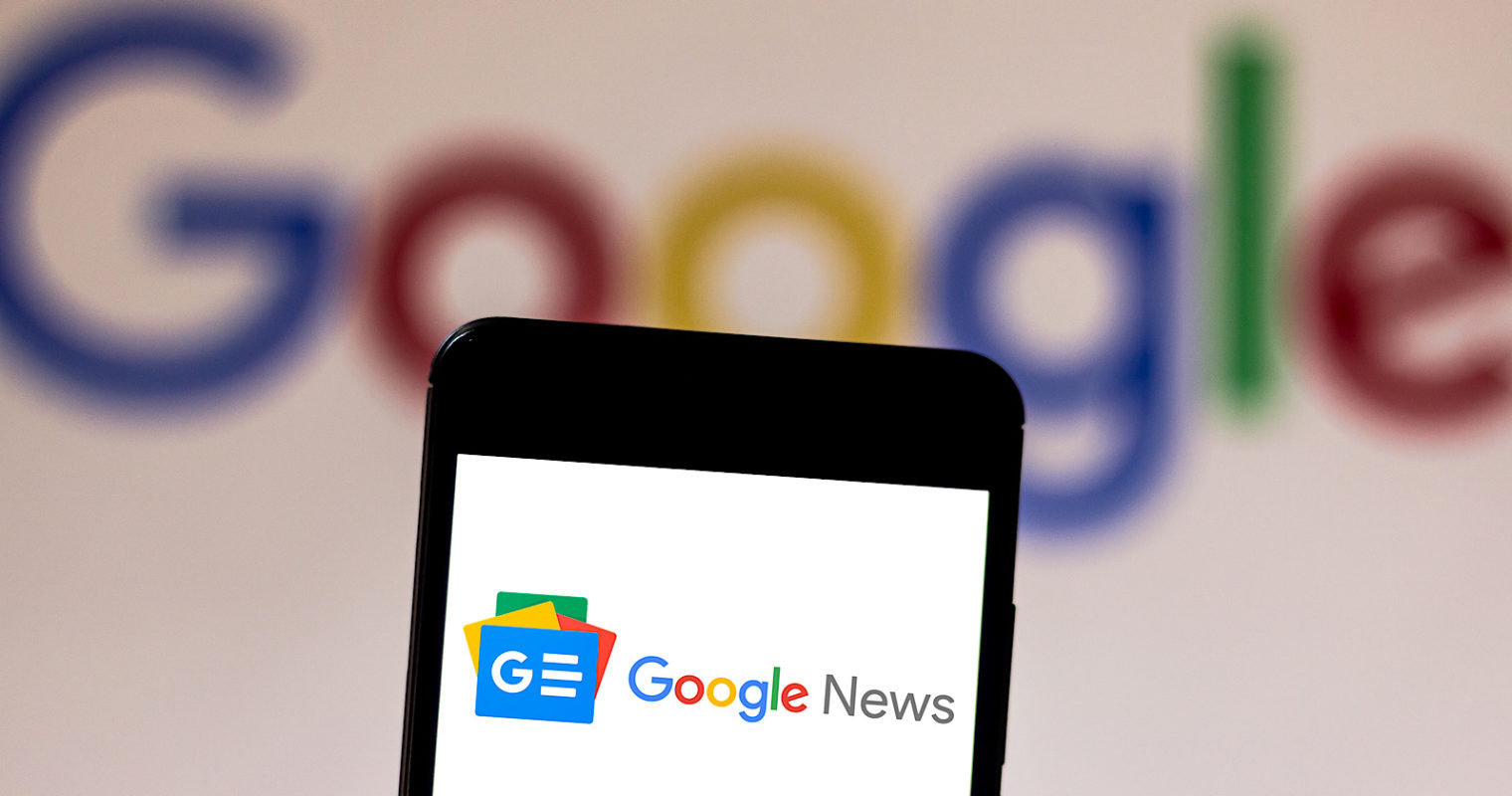 Google Launches Tool to Help Publishers Manage Content in Google News