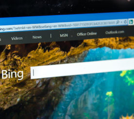 Bing Expands Visual Search to More Places in Microsoft Windows