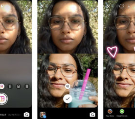 Instagram Stories Can Now Include More Than One Photo