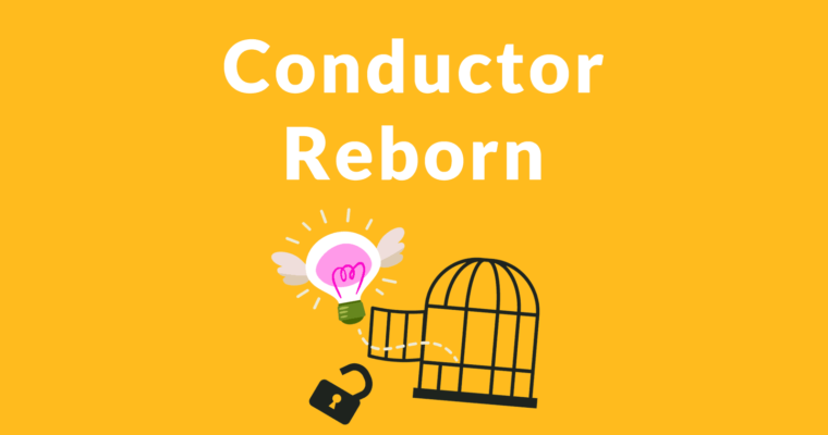 Conductor Extracts Itself from WeWork