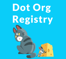 ICANN Requests Answers About Sale of Dot Org Registry