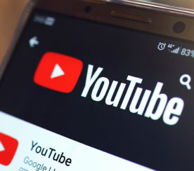 YouTube Upsets Creators With Another Policy Change