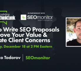 How to Write SEO Proposals That Prove Your Value & Eliminate Client Concerns [Webinar]