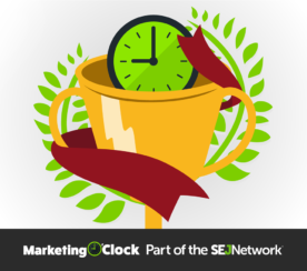 The Last Digital Marketing News Show of the Year + Award Show [PODCAST]