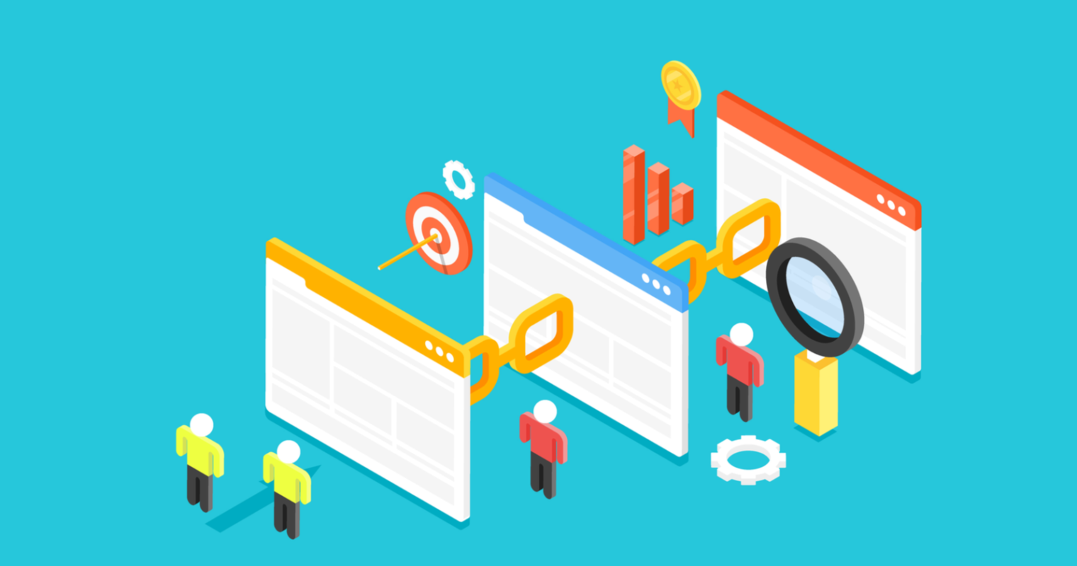 How to Execute a Link Conversion Strategy