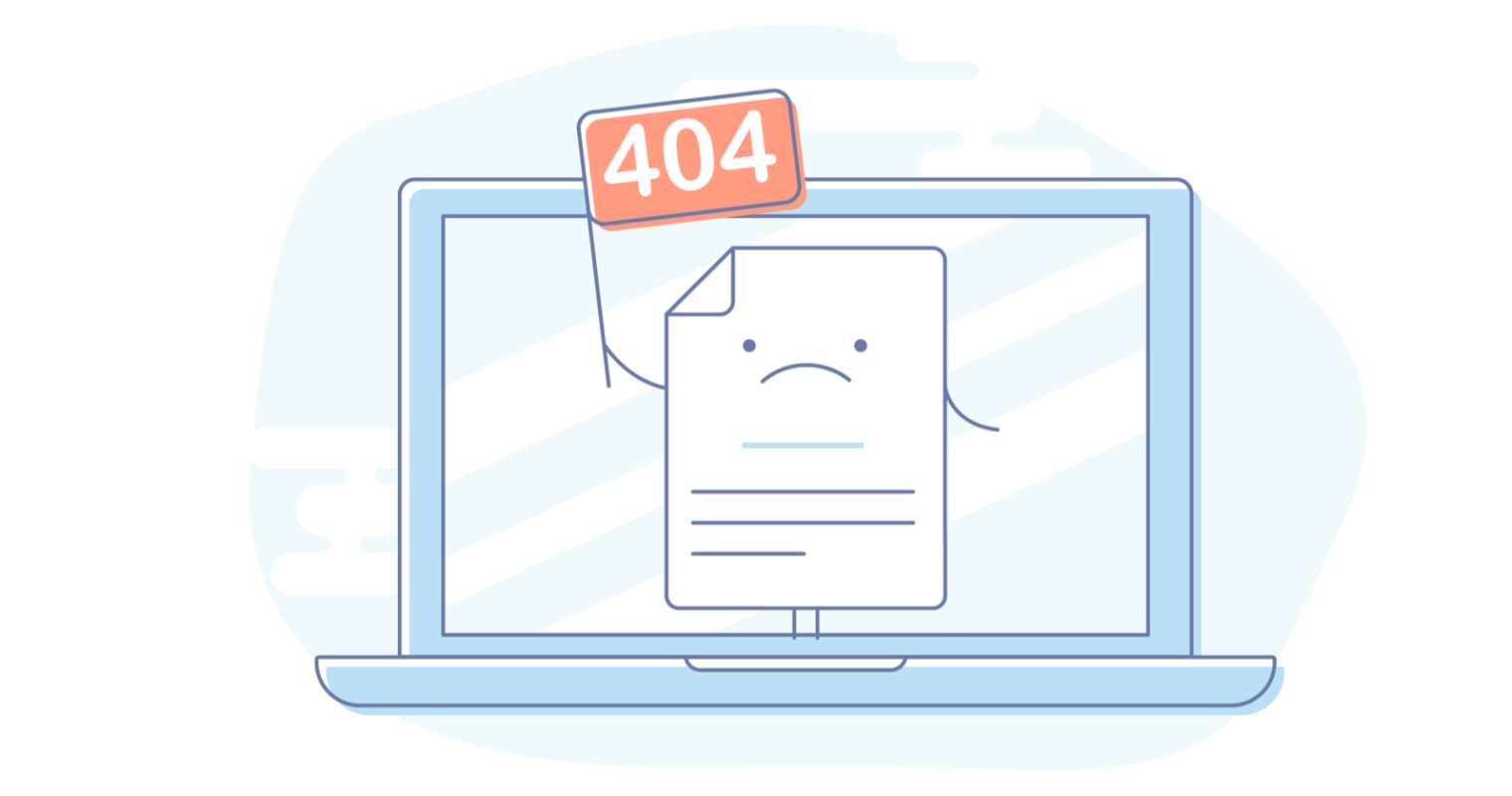 How to Map 404 URLs at Scale with Sentence Embeddings