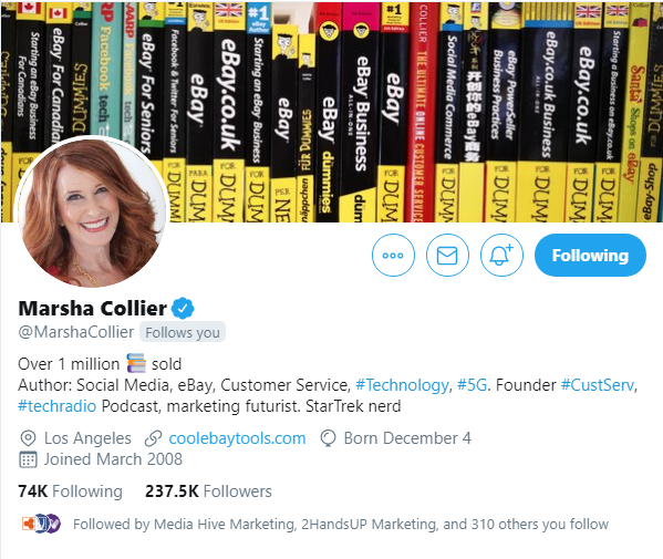 10 Top Social Media Marketing Experts to Follow