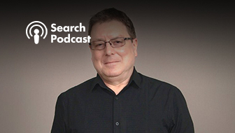 Mike Grehan on Learning to Rank, Information Retrieval & The Death of SES