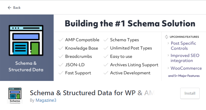 5 Essential Schema Plugins for WordPress
