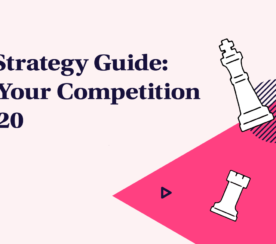 SEO Strategy Guide: Beat Your Competition in 2020