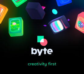 Byte, a 6-Second Looping Video App, Launches on iOS and Android