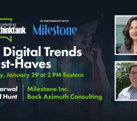 2020 Digital Trends & Must-Haves [Webinar]